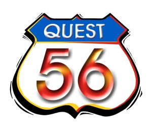 Quest 56 logo small 300x262 Free Stuff