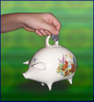 piggy bank Free Stuff
