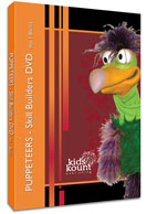 skillbuilder puppets med Skill Builder Training Videos