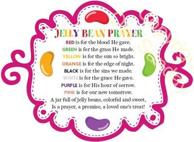 jellybeanprayer 400 Free Stuff