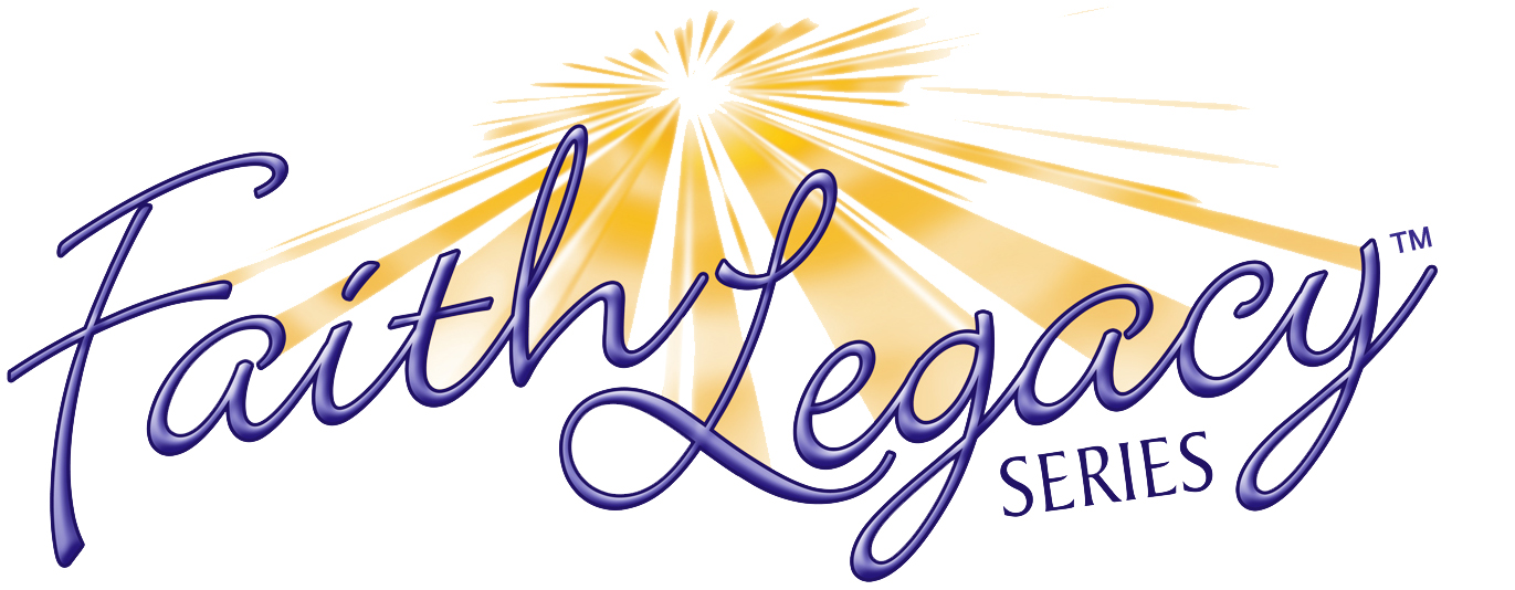 Faith Legacy Logo with Trademark 404 Page