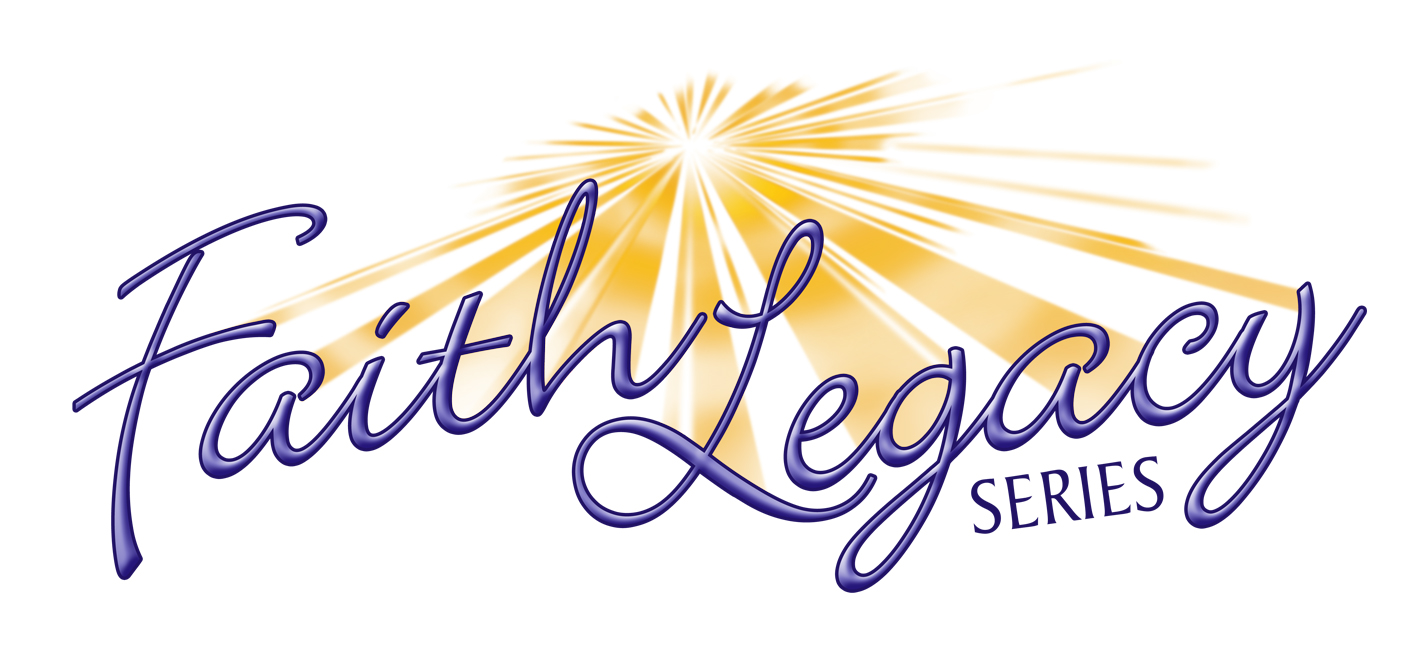 Faith Legacy Series Logo small Ministry Resources from Kids Kount Publishing