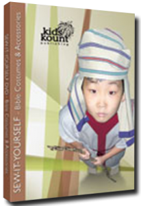 Build it sew it paint it kids kount publishing the sew it yourself bible costumes accessories videos provide step by step instructions for creating various costumes that are economical and versatile solutioingenieria Choice Image